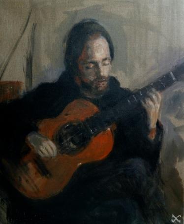 Ilan Delgado Cattan II