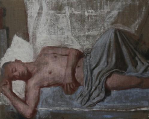 La siesta I