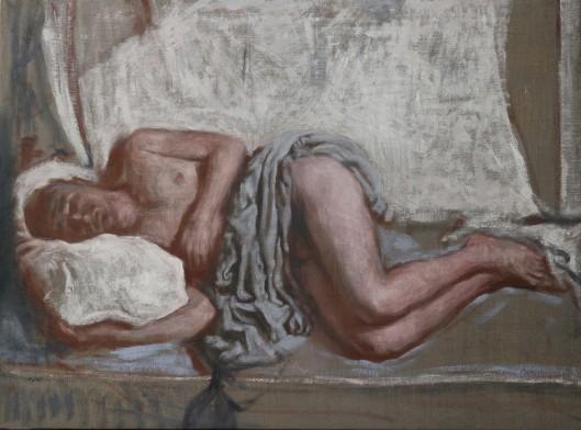 La siesta II