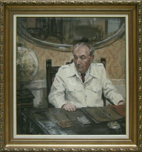 Cesar Navarro Marco