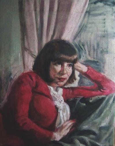 Helena Psijalí