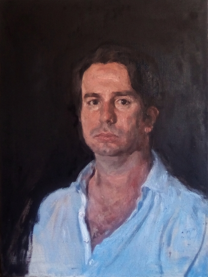 Francisco de Asís Delgado Iribarren Cruz