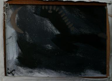 Pegaso Negro